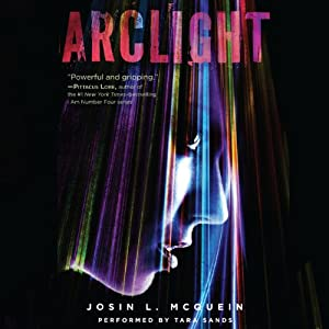 Arclight Audiobook