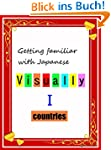 Getting familiar with Japanese Visual...