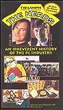Triumph of the Nerds Gift Set 3-Pk [VHS]