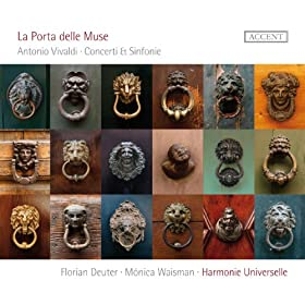 Amazon.com: La Porta delle Music: Florian Deuter: MP3 Downloads