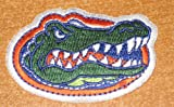 "Florida Gators ""Gator"" Iron On Embroidered Patch at Amazon.com"