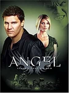 Angel - Season Four