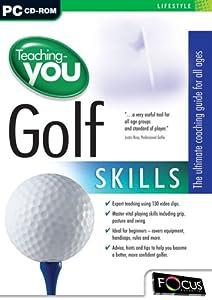 Teaching-you Golf Skills [import anglais]