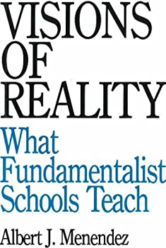 "Cover of ""Visions of Reality: What Fundam..."