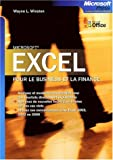 Excel pour le business et la finance - livre de rfrence - franais