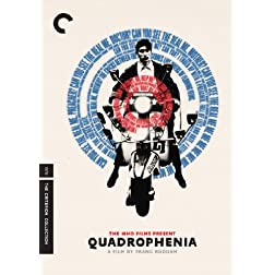 Quadrophenia (Criterion Collection)