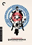Criterion Collection: Quadrophenia [DVD] [Import]