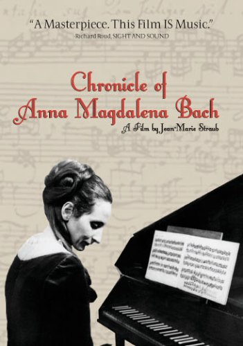 Get 'Chronicle of Anna Magdalena Bach' on AmazonUK