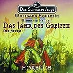 Der Sturm (Das schwarze Auge - Das Jahr des Greifen 1) | Wolfgang Hohlbein,Bernhard Hennen