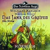 Der Sturm (Das schwarze Auge - Das Jahr des Greifen 1) | Wolfgang Hohlbein, Bernhard Hennen