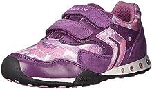 Comprar Geox Jr New Jocker Girl - Zapatillas de deporte para niña
