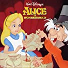 Alice in Wonderland (Bande Originale du Film)