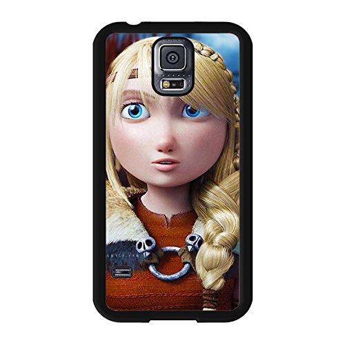 How to Train Your Dragon Superb fighting skills Lovely Dragon Ultra thin anti fall Cover for Samsung Galaxy S5 I9600