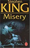 echange, troc S. King - Misery