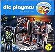 Die Playmos - Folge 19: Jagd auf Dr. Devil. H�rspiel.