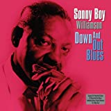 Down And Out Blues (180g 2LP Gatefold Set) [VINYL] Sonny Boy Williamson