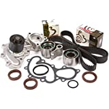 Evergreen TBK271WPT Toyota 3.4 Pickup DOHC 5VZFE Timing Belt Kit Water Pump