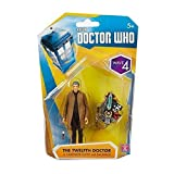 Doctor Who Figure Wave 4 The Twelfth Doctor