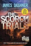 Image of The Scorch Trials (Maze Runner, Book Two)