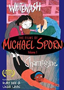 The Films of Michael Sporn Volume 1 (Whitewash/Champagne)