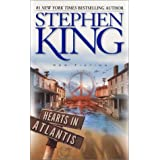 Hearts In Atlantis ~ Stephen King