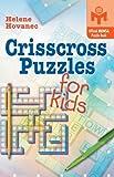 Crisscross Puzzles for Kids: An Official Mensa Puzzle Book (Mensa Puzzle Books)