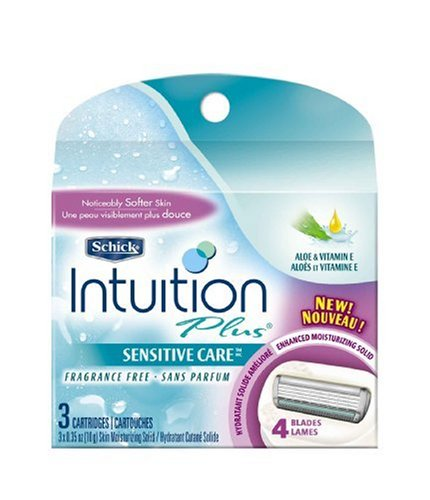 schick-intuition-plus-all-in-one-cartridges-for-sensitive-skin-fragrance-free-3-cartridges-pack-of-2