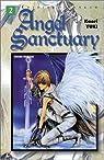 Angel Sanctuary, tome 2 par Yuki