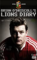 Brian O'Driscoll's Lions Diary [DVD]