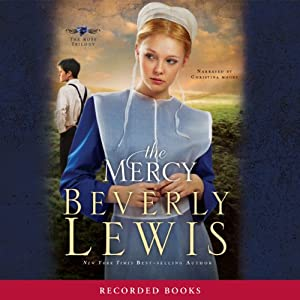 The Mercy Audiobook