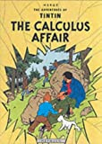 The Adventures of Tintin: The Calculus Affair