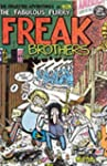 Freak Brothers: No. 1