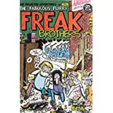 Freak Brothers: No. 1par Gilbert Shelton