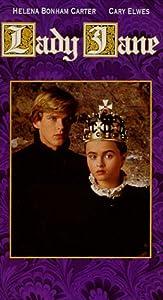 Lady Jane [VHS]