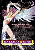 Kaleido Star New Wings, Vol. 1 - Eclipse of the Star