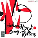 Thelonious Monk & Sonny Rollins (Remastered)