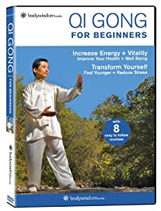 Qi Gong For Beginners Chris Pei (Actor), Michael Wohl (Director) | Rated: NR | Format: DVD
