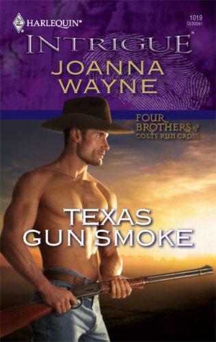 Image of Texas Gun Smoke