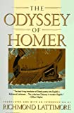 The Odyssey of Homer (0060904798) by Lattimore, Richmond