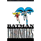 Batman Chronicles 2par Bill Finger
