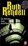 echange, troc Rendell - La Maison aux escaliers