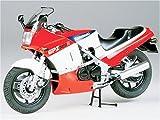 タミヤ 1/12 オートバイシリーズ カワサキGPZ400R