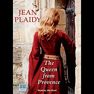 The Queen from Provence Audiobook