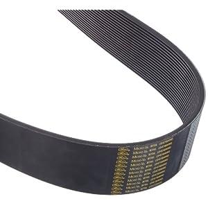 Gates 975l20 Micro V Belt L Section 975l Size 97 5