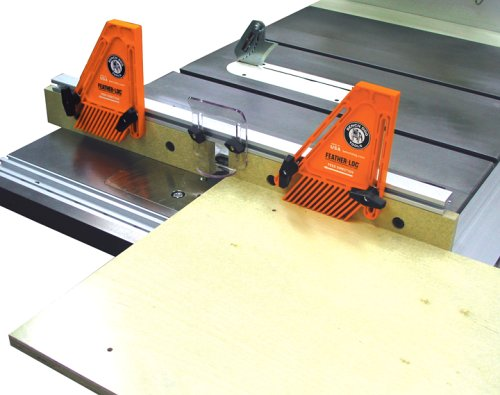 Feather Boards Table Saw