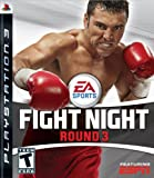 Fight Night Round 3 was the previous title in the boxing series