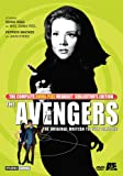 The Avengers - The Complete Emma Peel Megaset (2006 Collector's Edition)