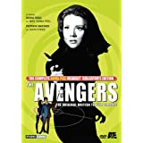 The Avengers: The Complete Emma Peel Mega-Set (17DVD)by Patrick Macnee