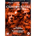 The Crimson Rivers [DVD] [2001]