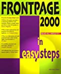 FrontPage 2000 in Easy Steps